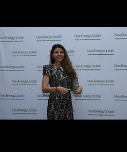 MENASOL New Energy Industry Awards, CSP DEVEL