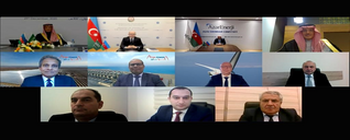 Official Agreements in Azerbaijan image